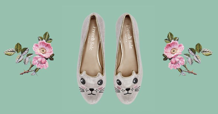 The Purrfect Velvet Slippers