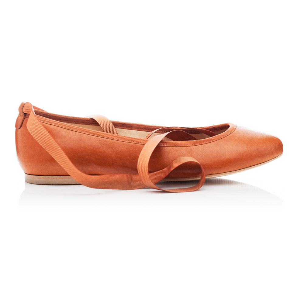 French Sole Margot flats